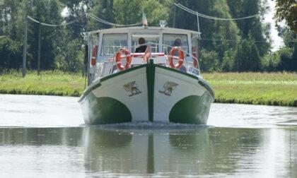 Non ha la barca, ma che problema c'è? Tenta di rubarne una sul Bacchiglione: denunciato