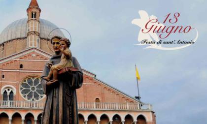 La reliquia di Sant'Antonio arriva a Padova domenica 13 giugno 2021