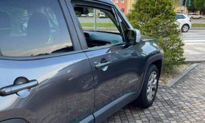 """Furti e danni alle auto anche nei quartieri del centro. Il sindaco: """"Parlerò col Prefetto"""""""