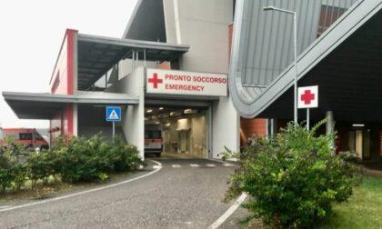 Covid, ricoveri crollati: riapre il Pronto soccorso dell'Ospedale di Schiavonia