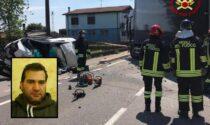 Tragedia Borgo Veneto, Emanuele morto a pochi metri da casa