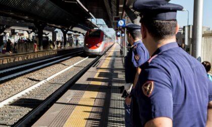 """""""Io la mascherina non la metto"""": 25enne padovano blocca il treno regionale"""