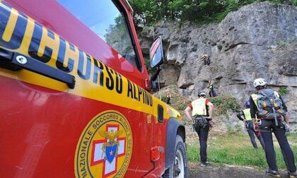 Malore in Val di Maso, 58enne di Monselice muore davanti alla moglie che ha tentato di rianimarlo
