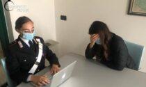 Lettere anonime e volantini osceni contro la ex fidanzata: denunciato 45enne di Galliera Veneta