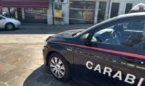 Ordigno rudimentale esplode nella notte davanti alla macelleria: indagano i Carabinieri