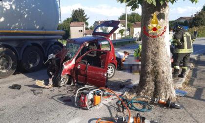 Tragico incidente stradale a Ponso, muore una 50enne di Ospedaletto