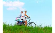 Anziani e caldo, come affrontare al meglio l'estate