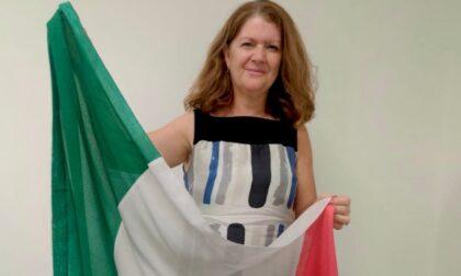 Joanne Fleming, ecco l'inglese che tiferà Italia nella finale degli Europei