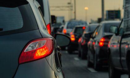 Incidente sull'A4 a Padova Est, oltre dieci chilometri di coda