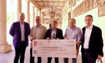 Cantina Colli Euganei finanzia la ricerca: 130mila euro all'Università di Padova
