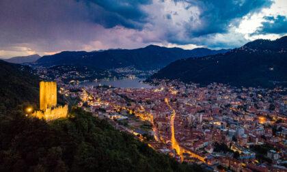 Lago di Como, the beautiful lake