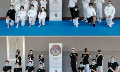 Dopo l'oro alle olimpiadi il taekwondo fa il piano di medaglie grazie a Padova