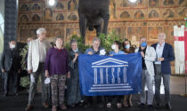 Padova Urbs picta, tutti i video e le foto dell'attesa proclamazione Unesco