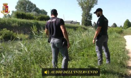 Padova, padre disperato vuole gettarsi nel fiume: L'AUDIO originale di come il poliziotto lo ha salvato