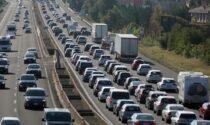 Traffico intenso sulle autostrade venete, il piano per l'esodo