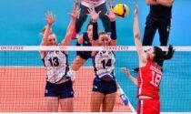 Italvolley femminile, Olimpiade finita: fuori con la Serbia. La padovana Egonu non brilla