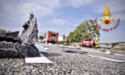 Motociclista padovano scivolò su una macchia d'olio: risarcito con 35mila euro dopo otto anni