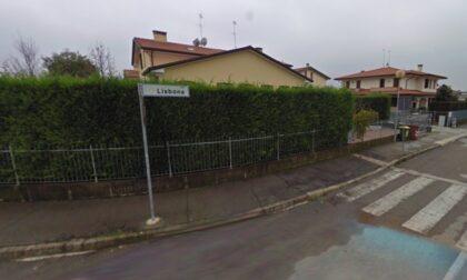 Il pensionato Corrado Antioca cade dalle scale di casa e muore