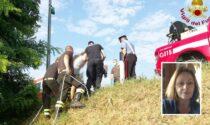 Disorientata e disidratata ma viva: ritrovata Mischi Barbara, scomparsa da casa il 10 agosto
