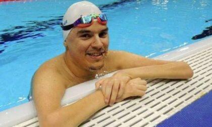 Paralimpiadi, Francesco Bettella conquista il bronzo nel nuoto