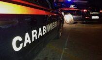 Far west sulle strade di Padova, 65enne in fuga cerca di investire un carabiniere