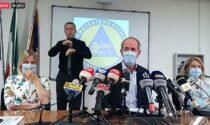 """Covid, reazioni avverse al vaccino: """"In Veneto 38 decessi e 1200 casi gravi""""   +847 positivi   Dati 25 agosto 2021"""