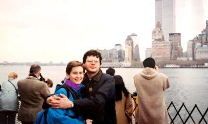 """""""Il mio 11 settembre 2001"""": la dottoressa padovana e quei giorni d'angoscia nell'America ferita"""