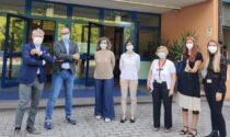 Primo giorno di scuola, debuttano i tamponi salivari al liceo Cornaro: ecco come funzionano