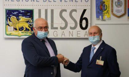 Va in pensione il dottor Schiavon, decano della medicina sportiva a Padova