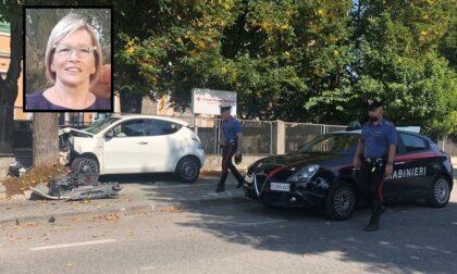 """Travolta sul marciapiede a pochi metri da casa dall'auto """"impazzita"""": addio Raimonda"""