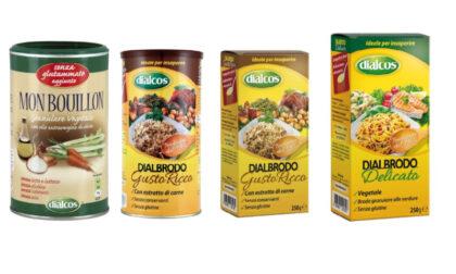 Dado per brodo ritirato dai supermercati: è pericoloso per chi è allergico agli arachidi