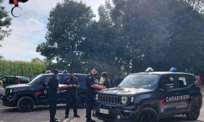 Rave party sul Brenta, identificati e denunciati altri 21 giovani
