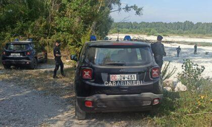 Rave party sul Brenta, le foto dei controlli dei Carabinieri: circa 70 giovani identificati