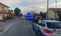 Tragedia a Trebaseleghe, investito a piedi da un'auto: addio a Romolo Callegaro