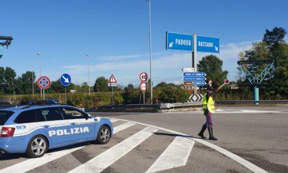 Controlli aumentati per il Safety Day, obiettivo zero vittime sulla strada