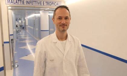 Il farmaco biologico Anakinra riduce drasticamente i ricoveri in terapia intensiva Covid