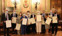 Undici sanitari padovani diventano cavalieri del lavoro per l'impegno contro il Covid