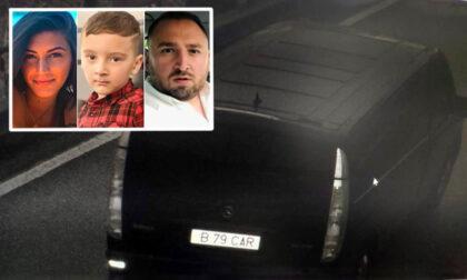 Bimbo rapito a Padova: il padre è riuscito a evitare (quasi) tutte le telecamere