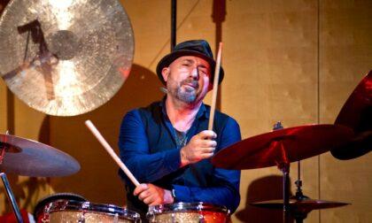 Padova, musica in lutto: addio al batterista jazz Enzo Carpentieri