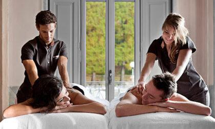 QC Terme cerca massaggiatori e personale di sala