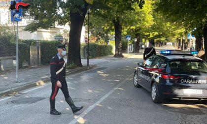 Maxi rapina di gioielli in casa a Castelfranco, preso un 33enne di San Martino di Lupari