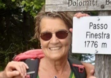 Il grave incidente in montagna poi la lotta per la vita: si è spenta la dottoressa Annalisa Ferronato